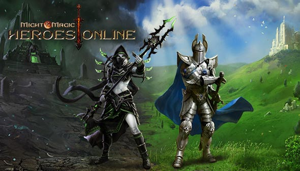 compare and buy Might & Magic Heroes Online