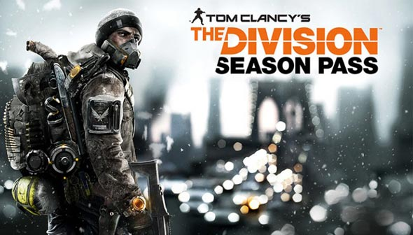 compare and buy Tom Clancy's The Division - Season pass