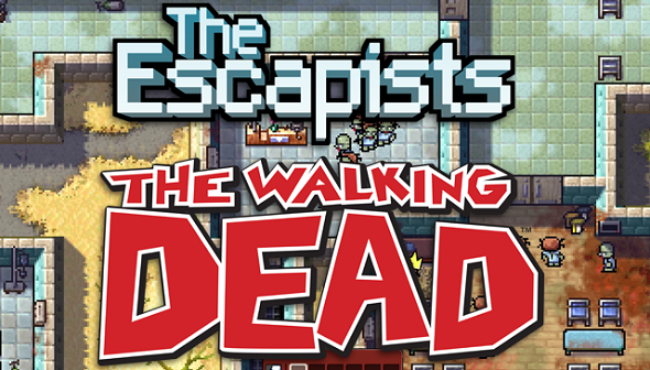 the escapists the walking dead cd key kaufen. Black Bedroom Furniture Sets. Home Design Ideas