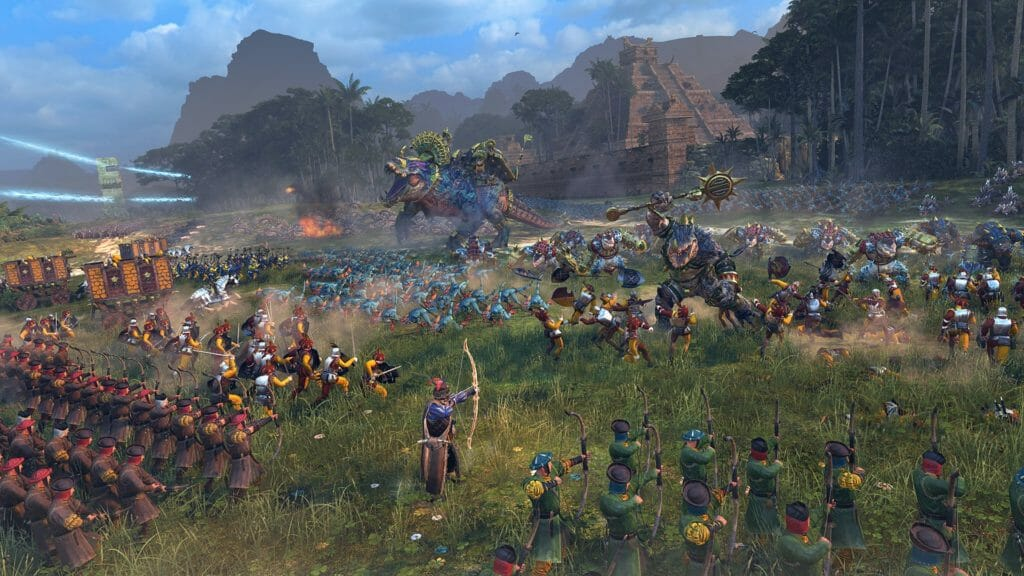 Forts Are Changing The Sieges In Total War Warhammer 2 Dlcompare Com 1280 x 720 jpeg 140 кб. sieges in total war warhammer 2