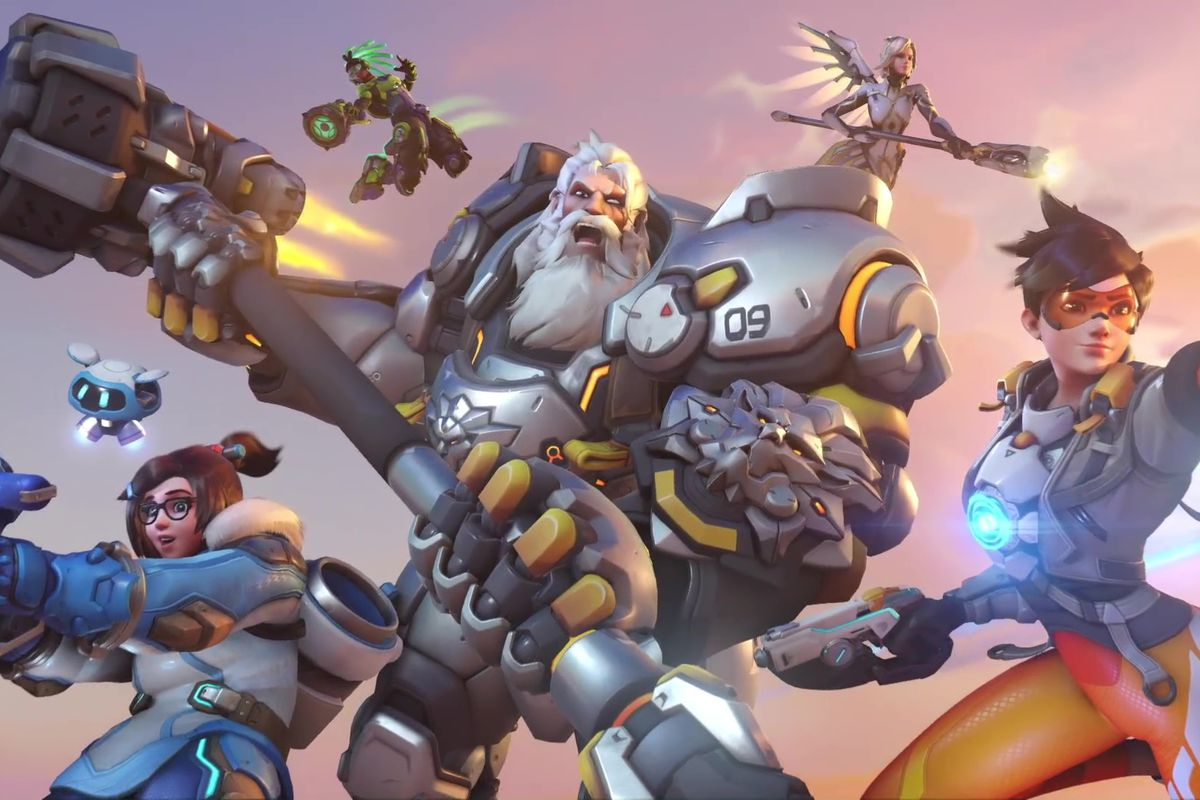 Blizzard Celebrates Black Friday With A Free Week Of Overwatch Dlcompare Com