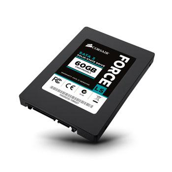 Corsair Force Series LS - 60 Gb