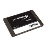 Kingston HyperX Fury SSD Series 120 Gb