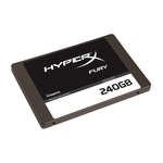 Kingston HyperX Fury SSD Series 240 Gb