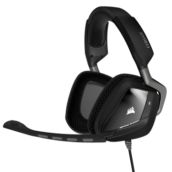 Corsair Gaming VOID USB 7.1 - Black