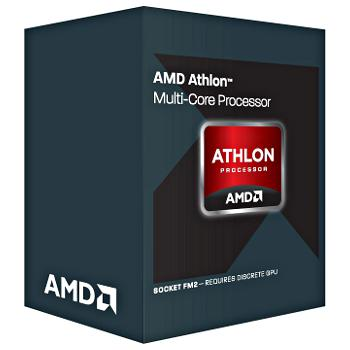 AMD Athlon X2 370K (4.0 GHz)