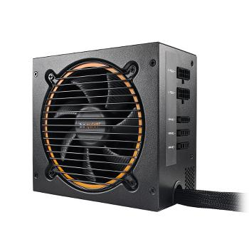 Be Quiet Pure Power 9 - 600W