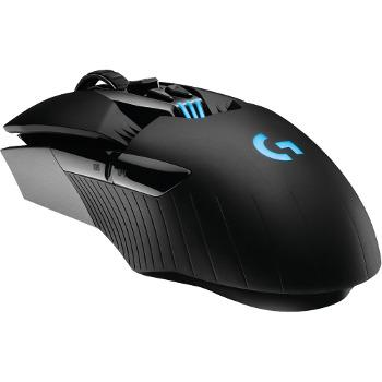 Logitech G900 Chaos Spectrum