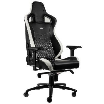 Noblechairs Epic Leather - White