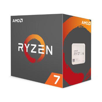 AMD Ryzen 7 1700X (3.40 GHz)