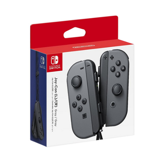 Joy-Con Controllers Pair - Nintendo Switch