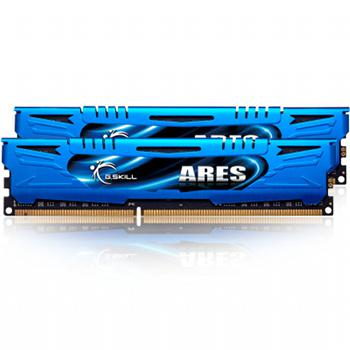 G.Skill Extreme3 ARES Blue DDR3 2 x 4 GB 1600 MHz CAS 9
