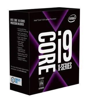 Intel Core i9 7900X (3.3 GHz)