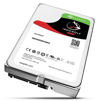 Seagate IronWolf - 6 Tb (Triple Pack)