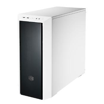 Cooler Master MasterBox 5 White Edition