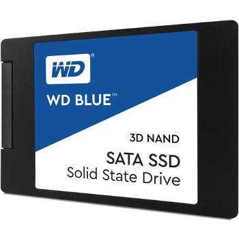 Western Digital Blue 3D NAND 500 Gb