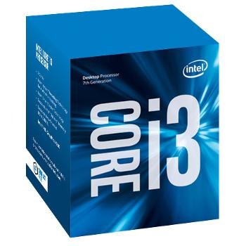 Intel Core i3 7350K (4.2 GHz)