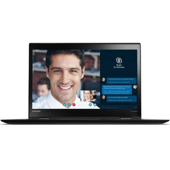 Lenovo ThinkPad X1 Carbon (20FB003XFR) - i5 - 8GB - SSD - 4G LTE - Full HD