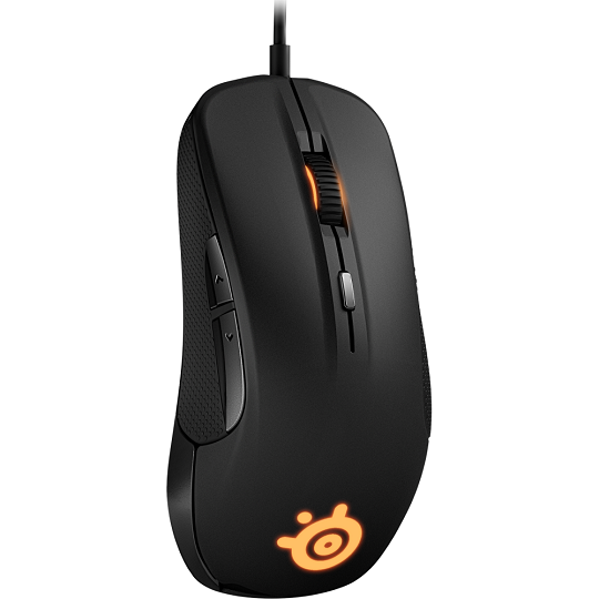 SteelSeries Rival 300 - Black