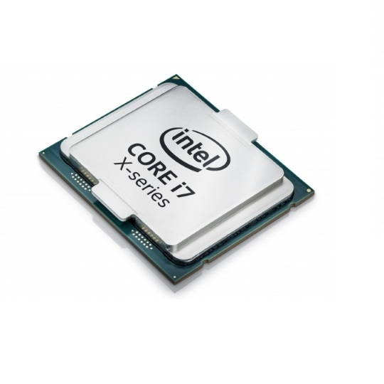 Intel Core i7 7740X (4.3 GHz)