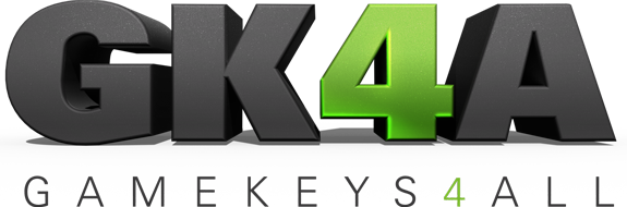 logo Gamekeys4all
